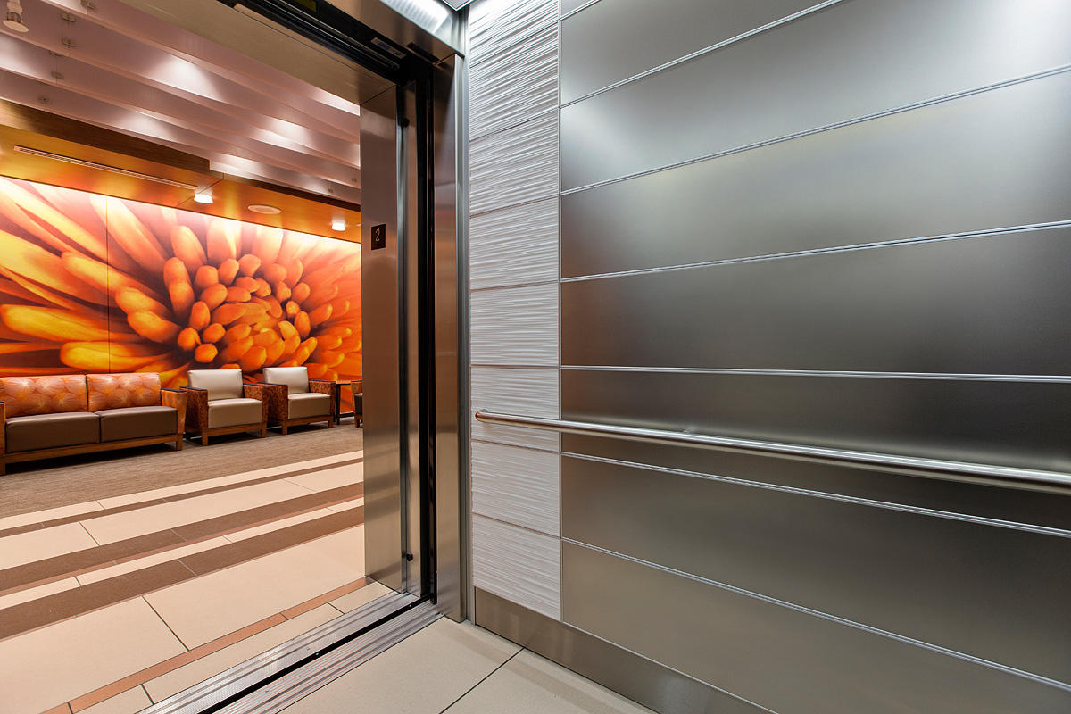 Levele 103 Elevator Interiors Architectural Forms Surfaces India