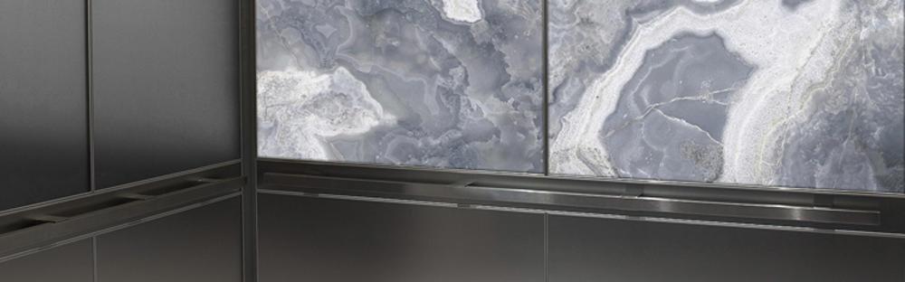 LEVELe & CabForms Elevator Interiors