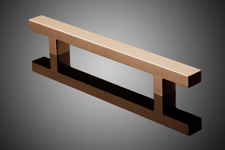 Rectangular Door Pulls