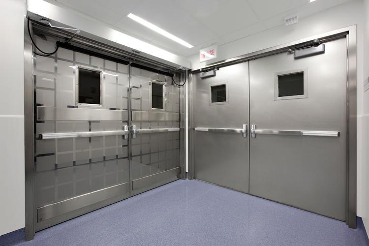 central steel door corps Metal window corp - manufacturer of custom aluminum doors and windows, california.
