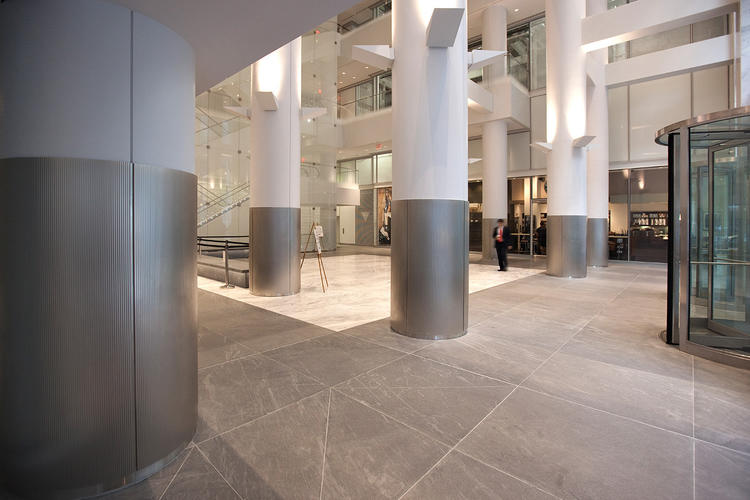 Stainless Steel Columns