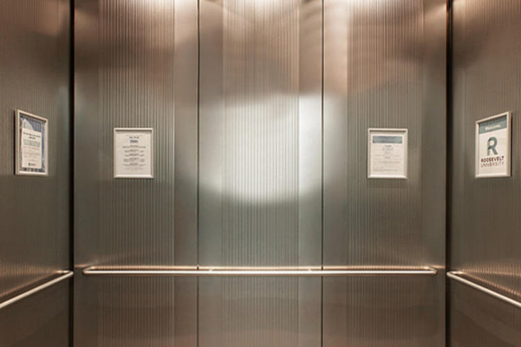 CabForms 1000 Elevator Interiors