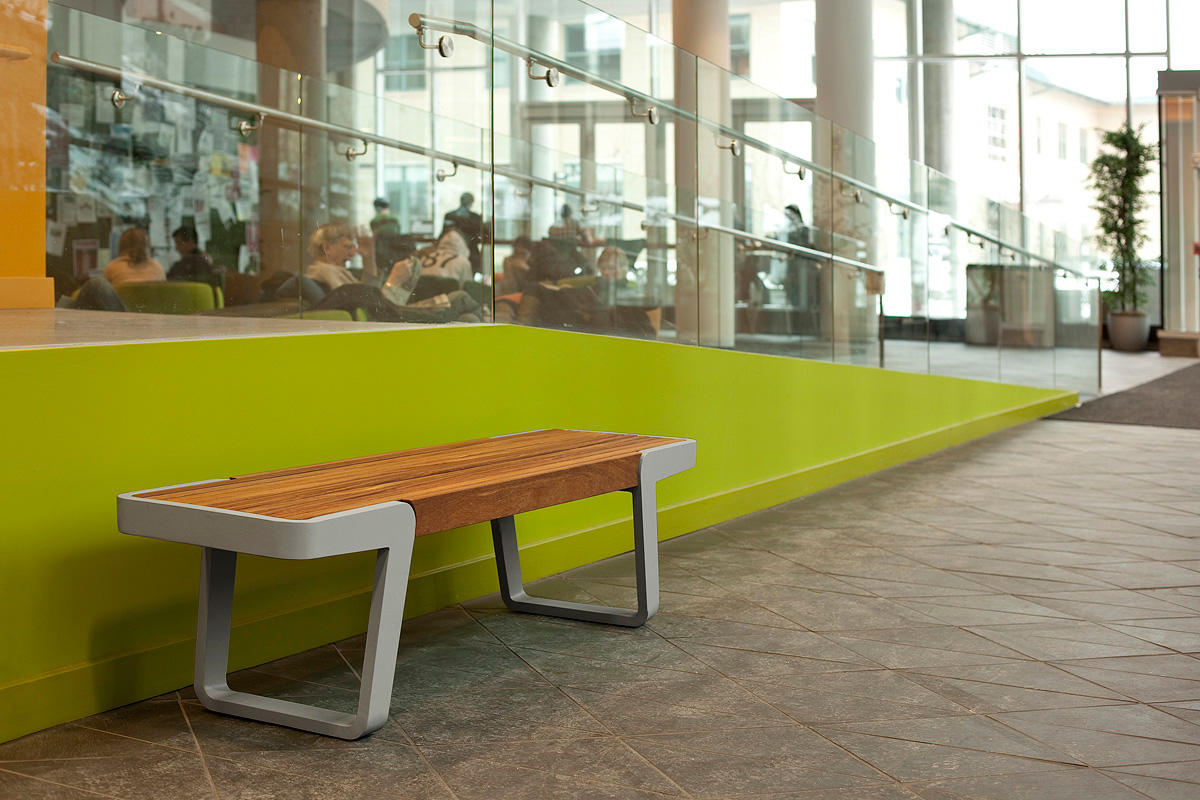 Circuit Bench | Outdoor | Forms+Surfaces India