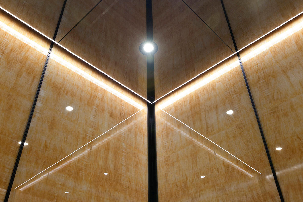 Elevator Cabs On Pinterest Elevator Stainless Steel And