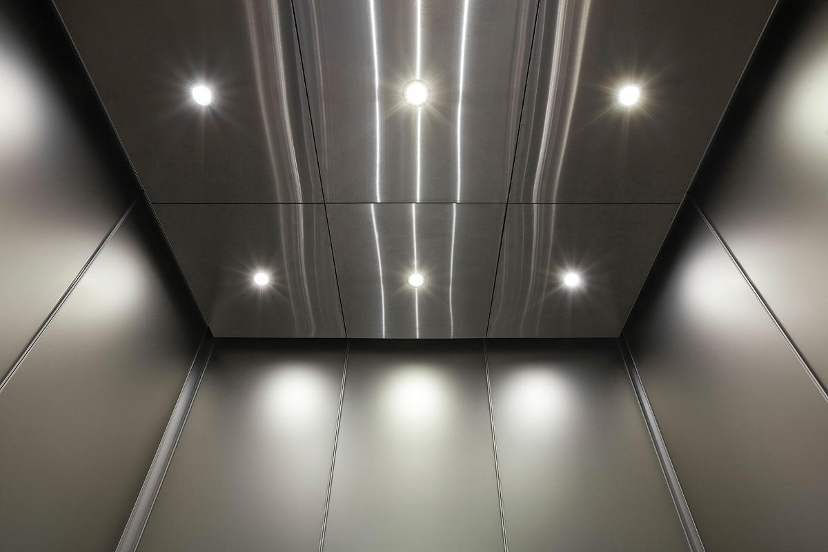 Elevator Ceilings Architectural Forms Surfaces India