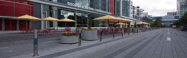 George R. Brown Convention Center