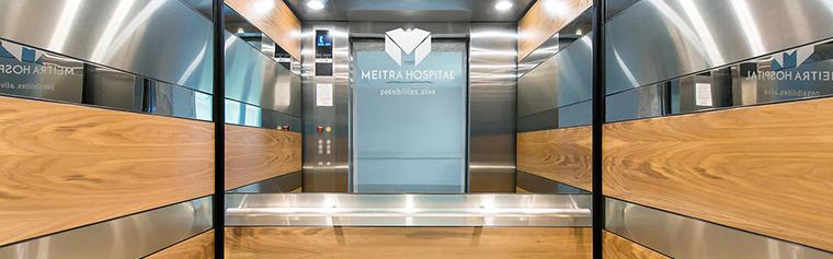 Meitra Hospital